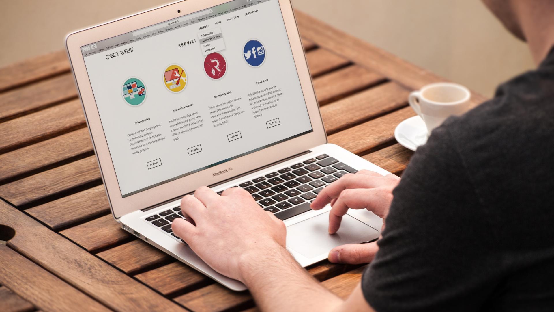 Websites For Linkbuilding