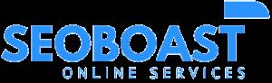 Seoboast Dark Logo 300x92